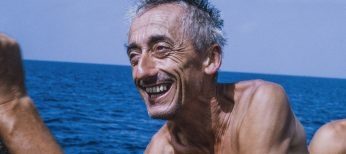 EXCLUSIVE: The Life Aquatic Surfaces in Jacques Cousteaau Daocumentary